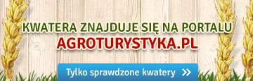 """""""Agroturystyka.pl/"""